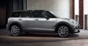 MINI Clubman Sterling Edition 2