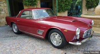 Maserati 3500 GT