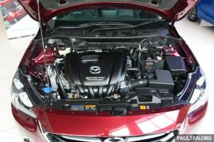 Mazda 2 GVC-29