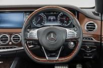 Mercedes-Benz S 400 h AMG Line (19)