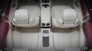 Mercedes-Benz S-Class Cabriolet FL teaser (6)