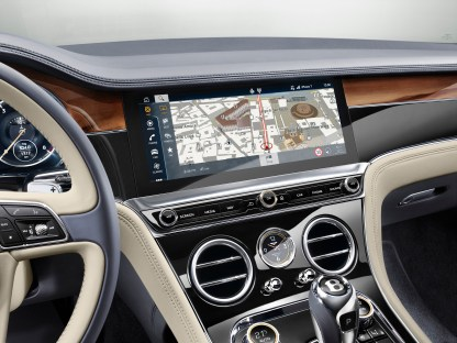 New Continental GT - 25