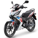 RS150R_Pearl Metalloid White (Trico)