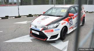 Toyota Gazoo Racing Racing Festival 13