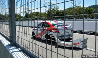 Toyota Gazoo Racing Racing Festival Day Two 47