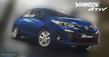 yaris ativ thai leaked 1