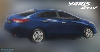 yaris ativ thai leaked 2