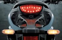 2017 Honda CB150R Thailand - 5