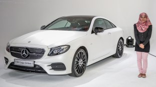 2017 Mercdedes Benz E Class Coupe Cover-3 (1)
