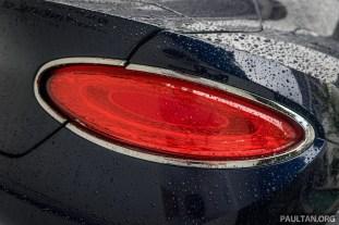 2018 Bentley Continental GT 16