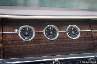 2018 Bentley Continental GT 31