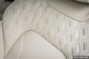 2018 Bentley Continental GT 42