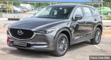 Mazda CX5 2.0L 2017_Ext-2