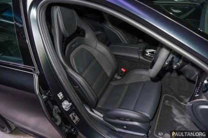 Mercedes-AMG E 63 S 4Matic+ 60