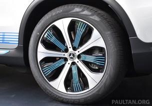 Mercedes-Benz GLC F-Cell Frankfurt-15