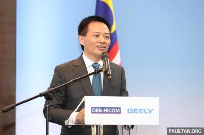 Proton-ZGH Dr Li Chunrong