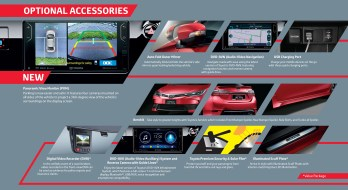 Toyota Corolla Altis Leaflet 4Sept2017