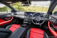 2017 Mercedes Benz E300_Int-46