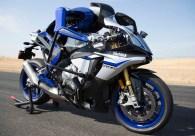2017 Tokyo Motor Show Yamaha Motobot Ver 2