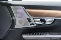 2017 Volvo S90 T8 Twin Engine CKD