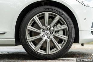 2017 Volvo S90 T8 Twin Engine Inscription