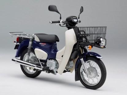 2018 Honda Super Cub - 16