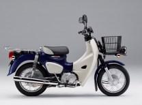 2018 Honda Super Cub - 9
