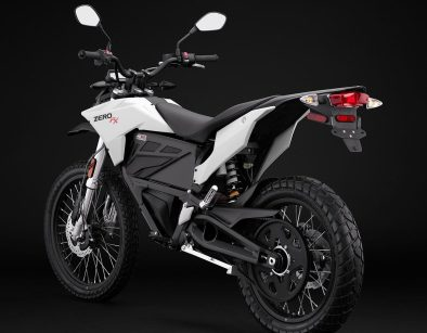 2018 Zero Motorcycles e-bike model range - 18