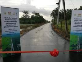 CMA Road in Teluk Intan-2