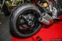 Ducati SuperSport S 2017-17