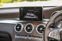 Mercedes-Benz GLC 200 review 51