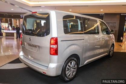 Peugeot Traveller MPV_Ext-3_BM