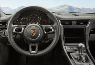 Porsche 911 Carrera T-12