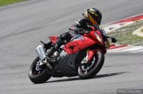 2017 California Superbike School BMW Motorrad S1000RR -4