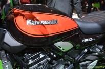 2017 EICMA - Kawasaki Z900 RS -19