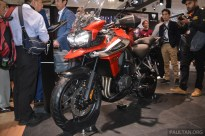 2017 EICMA - Triumph Tiger 1200 and 800 -19