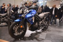 2017 EICMA - Triumph Tiger 1200 and 800 -33