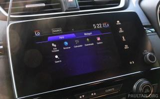 2017 Honda CR-V Malaysia drive-31
