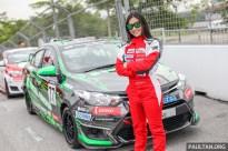 2017 Toyota Gazoo Racing MAEPS-19