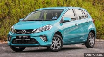 2018 Perodua Myvi 1.3 Premium X_Ext-4