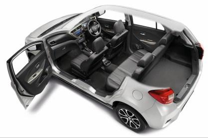 2018 Perodua Myvi 1.5 Advance 10