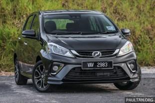 2018 Perodua Myvi 1.5 Advance_Ext-2
