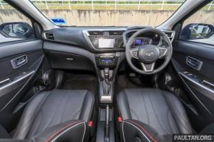 2018 Perodua Myvi 1.5 Advance_Int-1-BM