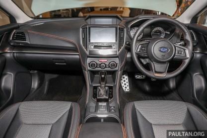 2018 Subaru XV 2.0i-P_Int-1