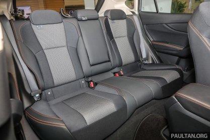 2018 Subaru XV 2.0i_Int-24