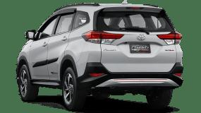 2018 Toyota Rush Indonesia 23