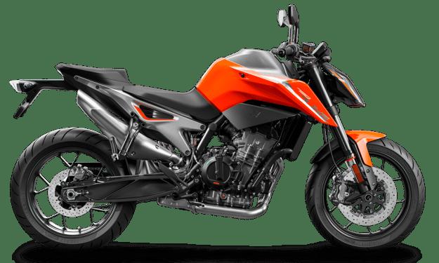 KTM Duke 790 2018 BM-17