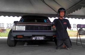 MSF Pak Busu drifter 5