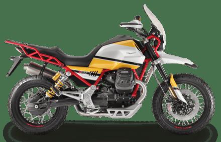 Moto Guzzi V85 BM-5