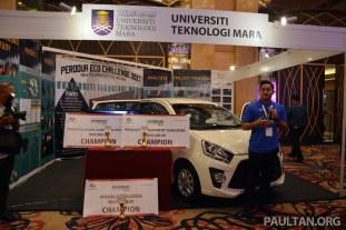 Perodua Eco Challenge 2017 31